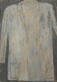 white jacket by michel roginsky