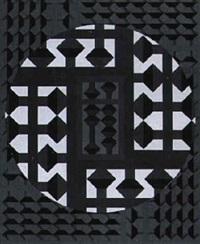 abacus (#341) by yoshio sekine