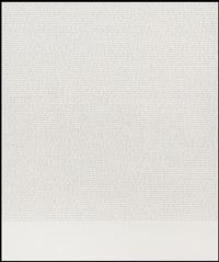 bianco n° 6, scrittura by alfredo rapetti