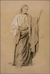 enkeli (angel) by alexander dmitrievich litovchenko