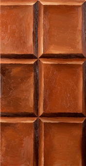cropped chocolate by viktor kopp