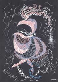 bailarina by rafael alberti