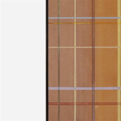 leaves by kenneth noland
