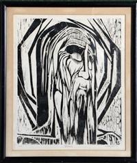 patriarch by flora pilkington
