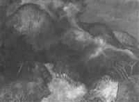 landscape, cape breton by gerald roach