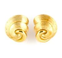 earrings by henry dunay