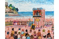 punch and judy by simeon stafford