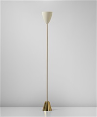 standard lamp by angelo lelli