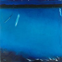 the magnetic island ii night by janet alderson