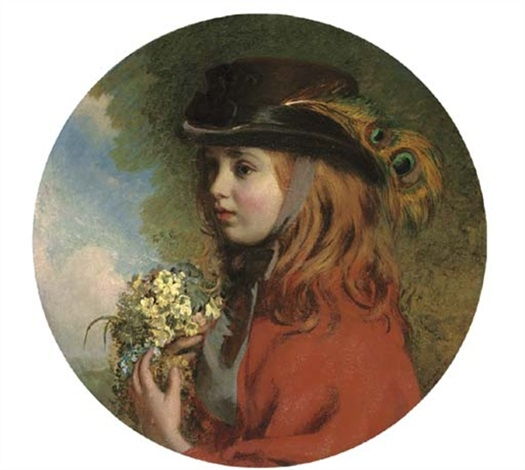 spring by henry hetherington emmerson