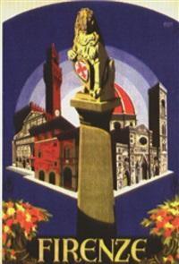 firenze by apoloni livio