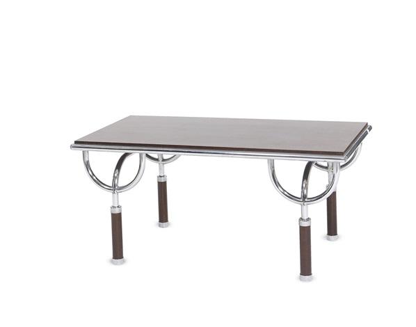 tavolino mod tri 13 by aimore isola guido drocco luciano re and roberto gabetti