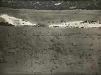 falaises. normandie by michel séméniako