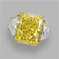 a ring by jacob & co.