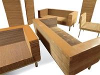 a papel sofa by fernando & huberto campagna