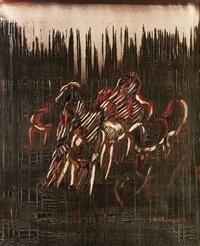 i misteri di campo santa margherita by ida barbarigo
