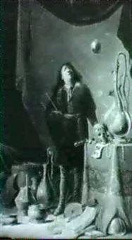 allegorie auf die vanitas by willem bartsius