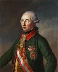 portrait kaiser josefs ii by austrian school-vienna (18)