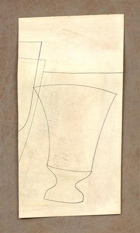 fragment by ben nicholson