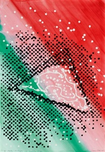 artwork by sigmar polke