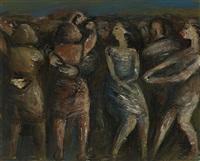 dance by lev ilych tabenkin