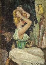 ballerina nel camerino by alberto helios gagliardo
