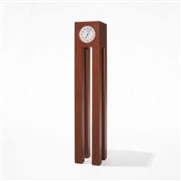 dear morris clock by shigeru uchida