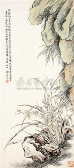 花卉 by xiang yong