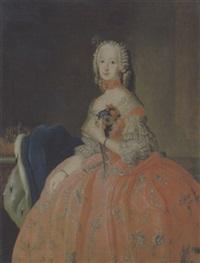 philippine charlotte, prinzessin von preussen by austro-hungarian school (18)