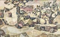 casa con techos by romeo v. tabuena