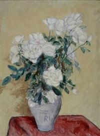 fiori nel vaso by guido peyron