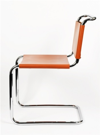 spoleto chairs 6 works by attilio bersanelli