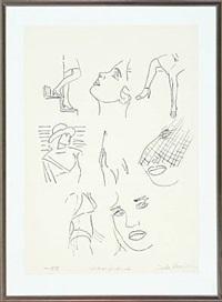 women by john davidsen