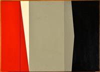 composition géométrique by jean baier