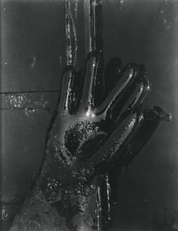 untitled glove by guy bourdin