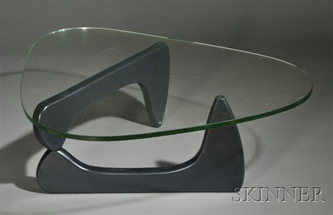 in50 coffee table by isamu noguchi