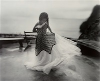 virginia at 9 by sally mann