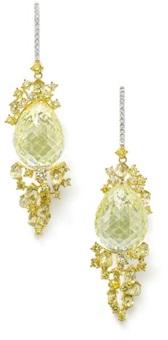 ear pendants by michael youssoufian