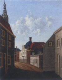 amersfoort by toon van den muysenberg