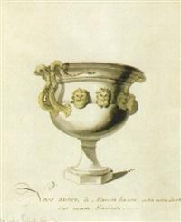 antik urna by jean-eric rehn