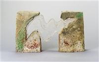 liens sarabande, a sculptural form by edmée del sol