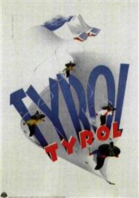 tyrol by maria rehm