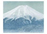 mt.fuji by akiyoshi ikeuchi