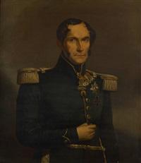 portrait de léopold 1er by belgian school (19)