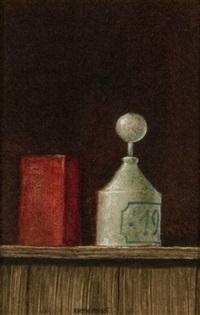 scatolina rossa by armodio