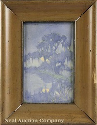 plaque by cynthia pugh littlejohn
