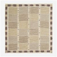 salerno kristianstad flatweave carpet by barbro nilsson