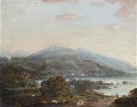 landscape by alexander nasmyth