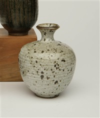 vase by laura andreson