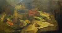 table festive by victor simonin